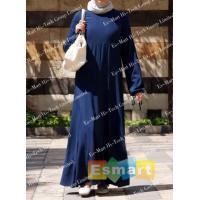 Wholesale Latest Saudi Abayas design modern islamic clothing for South