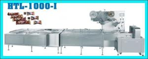 Quality 900bags/Min Sealing Automatic Chocolate Packing Machine for sale