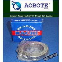 Quality Stainless Steel Thrust Ball Bearing for sale