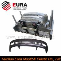 Best EURA Car Bumper Moulding Tool / Car Bumper Injection Mold wholesale