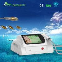 Quality Skin Rejuvenation/ wrinkle remover portable rf fractional micro needle machine for sale