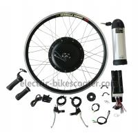 "26"" Electric Battery Powered Bike Bicycle Parts Pedals Assisted 25Km / H"