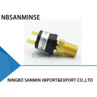Quality NBSANMINSE SMF08V 1/8 1/4 Small Vacuum Pressure Switch Automatic Reset Switch for sale