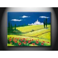 Quality 30*40cm, 50*60cm, 60*90cm Wall Art Realistic Paint Handmade Oil Painting fjd1019 for sale
