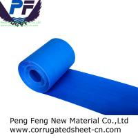 Quality 2-12 mm white/grey/black color  polypropylene correx floor protection sheets for sale
