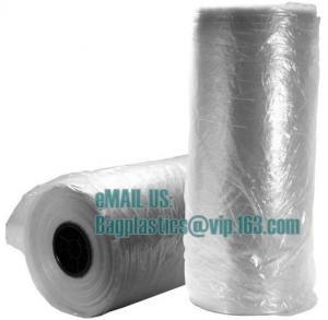 Quality LDPE film on roll, laundry bag, garment cover film, film on roll, laundry sacks for sale