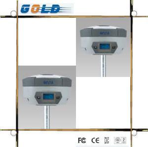 Automatic Switching 72 Channels Waterproof RTK GPS