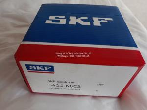 Quality Angular Contact Ball Bearing   5411M/C3 for sale