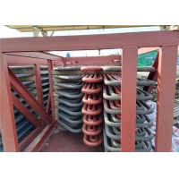 China Carbon Steel Superheater In Thermal Power Plant for sale