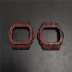 Quality Custom Colorful Arbon Fiber Components Machine Polished Milling Aluninum Part for sale