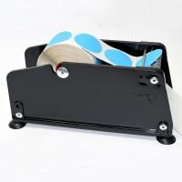 China Shipping ABS label dispenser with suction cup label holder LB-001 on sale
