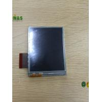 Quality Durable LCD Panel Display TX09D70VM1CBC HITACHI A-Si TFT-LCD 3.5 Inch 60Hz for sale
