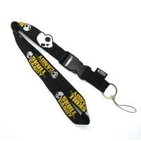 Best Custom Woven Lanyard For Fair wholesale