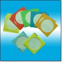 China  ColorPaper-CD-Sleeves on sale