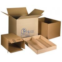 Quality Logo Printed Custom Carton Boxes Offset Printing Cardboard Mailing Boxes for sale