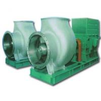 Quality HZW chemical Axial-flow pumps for sale