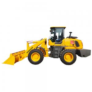 Quality whee loader 936B (2.5-2.8 tons) for sale