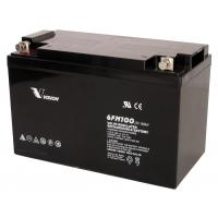 Buy cheap 12V 100Ah/lead acid battery-Deep Cycle series/UPS battery /VRLA battery(33Ah from wholesalers