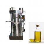 China sunflower oil making machine sesame pressing machine oil pressers small home use for sale