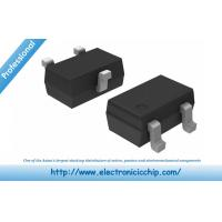 China MUN5211T1 Series NPN Silicon Surface Mount Transistor with Monolithic Bias Resistor Network on sale