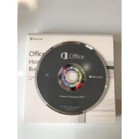 Quality 32/64 Bit Windows Product Key Microsoft Office 2019HB DVD Package Key Code for sale