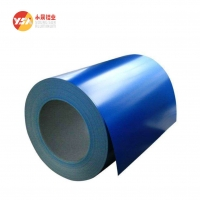Quality 8000series Color Coated Aluminum Coil for sale