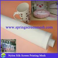 Quality Screen Mesh Polyester Material for sale