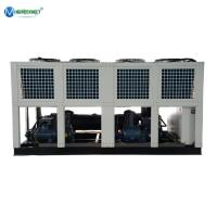 Quality New Design Chiller System Industrial Water Cooling 80Ton Industrial Water Cooler Refrigeration System chiller cooling for sale