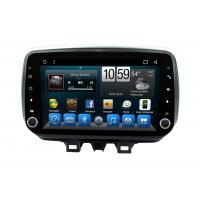 China Handfree Bluetooth HYUNDAI DVD Player 2 Din Android Head Unit Support DVR / Front Camera on sale