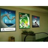 Buy cheap High resolution Backlit Posters Printing / Environmentally large poster printing from wholesalers