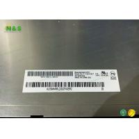 Quality M150XN07 V9   	15.0 inch AUO LCD Panel  Transmissive  LCM 	1024×768  	250 	700:1 	16.2M 	CCFL 	LVDS for sale