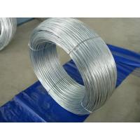 Quality Galvanized Steel Wire 4.77mm for ACSR for sale