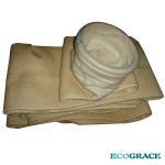 Quality Dust bag filter Nomex filter bag applied for cement kiln ,Asphalt mixing plant for sale
