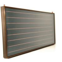 China solar heat collector on sale