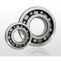 Buy cheap 6200 serie Deep Groove Ball bearing, auto parts, standard parts, chrome steel from wholesalers