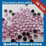 Quality dmc hot fix rhinestone for wedding dresses;dmc rhinestones hot fix;dmc hotfix rhinestone applique for sale