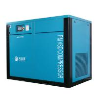 Quality Energy Saving Two Stage Air Compressor , Oil Lubricated Air Compressor for sale