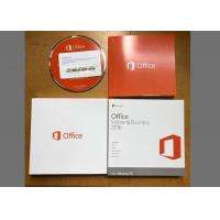 Quality Genuine Sealed Retail Microsoft Ms Office 2016 With Lifetime Warranty for sale