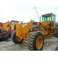 Quality Used CAT 140H Motor Graders/CAT 140H for sale