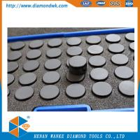 Quality Diamondwk 1913  PDC cutter Insert/spherical pdc cutter for oil drilling and coal mining for sale