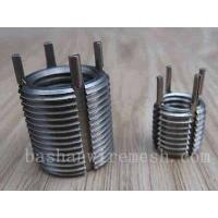 Best factory price keenserts with superior quatity, leg customizable,stainless steel screw thread coils wholesale