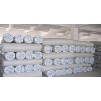 Quality Nonwoven staple fiber geotextile 350g for sale