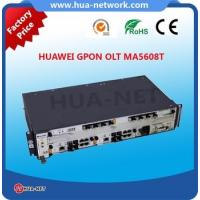 China Huawei Fiber Modem Price Huawei Smartax Ma5608t Mini Huawei Olt Ma5608t on sale