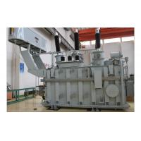 Quality 10 - 35kV Oil Immersed three Phase Power Transformer Electrical OLTC for sale