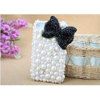 Quality Fashion Pearl for iPhone Covers with Cute Butterfly (CCE-005) for sale