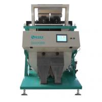 CCD Seeds Grain Sorting Machine For Kernel Sorting With 252 Channels