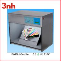 Quality T60(4) color light boxes with D65 lighting for sale