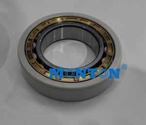 Quality NU324ECM/C3VL0241 120*260*55mm Insulated Insocoat bearings for Electric motors for sale
