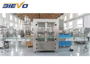 Quality Automatic 415V 2500bph 5000ml Oil Packaging Machine for sale