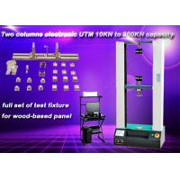 Quality Parameters Measurable Electronic Universal Testing Machine With Constant Deformation for sale